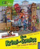 Geolino: Redaktion Wadenbeißer – Neue Krimi-Comics zum Lesen und Mitraten