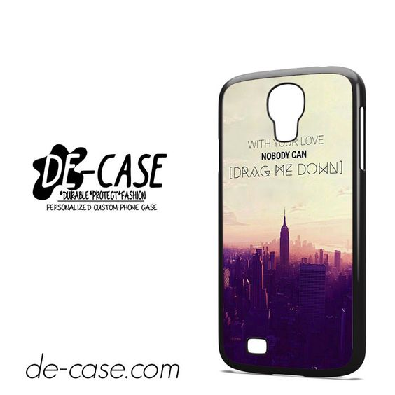 One-Direction-Drag-Me-Down-DEAL-8214-Samsung-Phonecase-Cover-For-Samsung-Galaxy-S4-/-S4-Mini