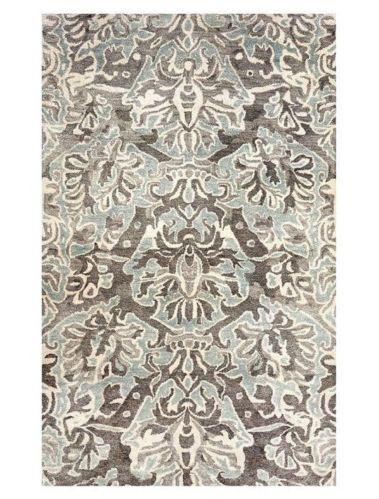 Brand New 8x10 Pottery Barn Aubrey Persian Handmade 100 Woolen Area Rug Carpet Far