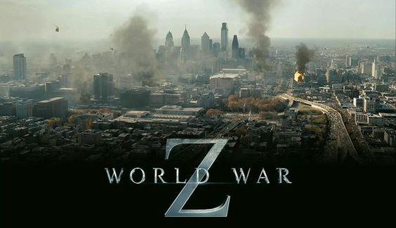 Trailer: World War Z