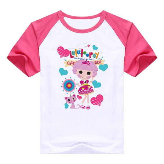2016-font-b-lalaloopsy-b-font-girl-T-shirt-cute-girls-font-b-clothes-b-font.jpg (800×800)