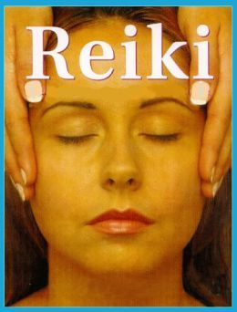Reiki!!!