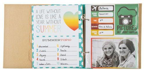 Simple Stories - Für noch mehr Spaß beim Scrapbooking!