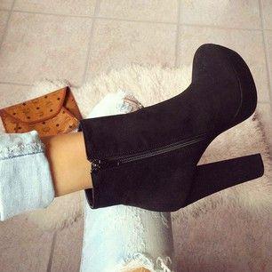 Amazing Fashion High Heels