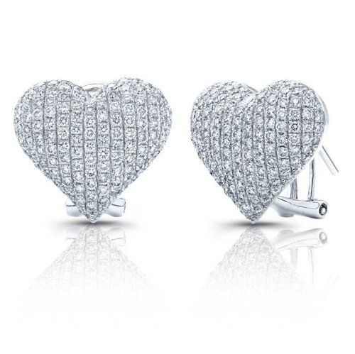 Victoria Kay 2 1/5ct White Diamond Pave Heart Earrings with Omega Backing Victoria Kay http://www.amazon.com/dp/B0076PIJSM/ref=cm_sw_r_pi_dp_IuSVub13Y4FSW