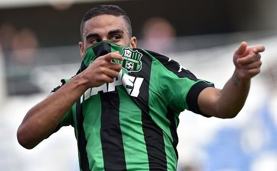 Gregoire Defrels agent says many teams are interested in the Sassuolo forward and doesnt rule out a Napoli move. The  Source