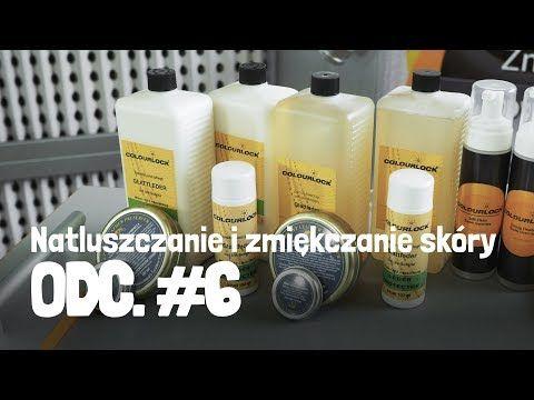 6 Natluszczanie I Zmiekczanie Skory Youtube Shampoo Bottle Shampoo Personal Care