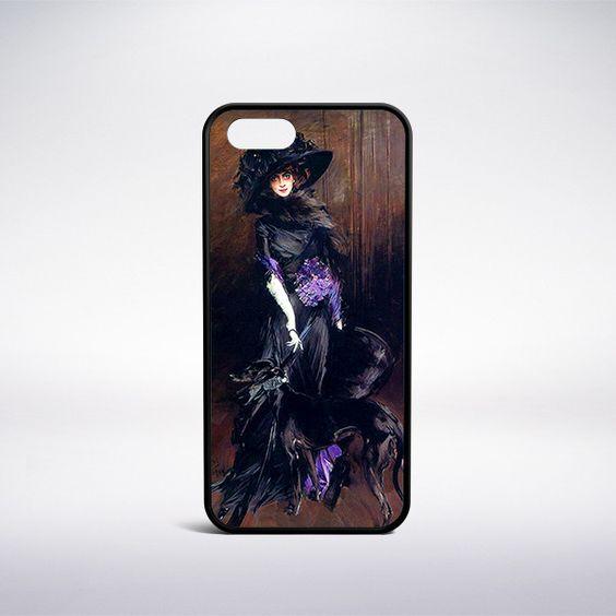 Giovanni Boldini - Luisa Casati Phone Case