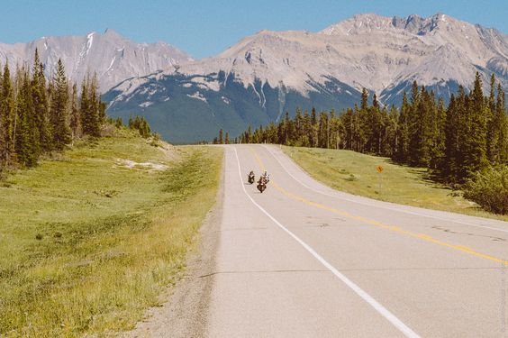 THIS, HERE, LIGHT - icefields parkway / alberta / i.m. ruzz