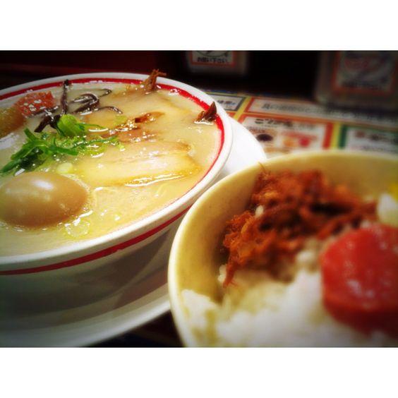 Bonshan - Kyushu-Jangara