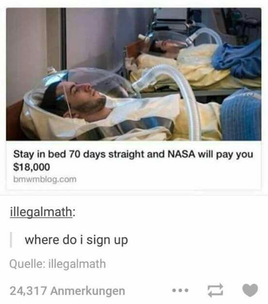 Where do I sign up?!