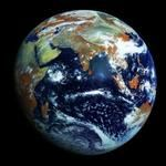 Stunning Timelapse of Planet Earth from Elektro-L