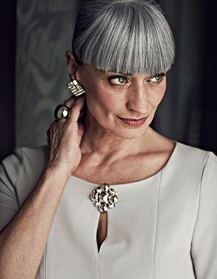 Model: Manuela S. - 2020076