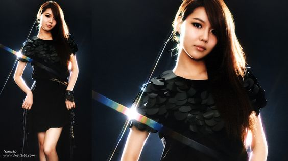 SooYoung - Girls Generation/SNSD 1920x1080
