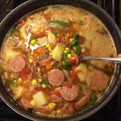 Texas Cowboy Stew - Allrecipes.com