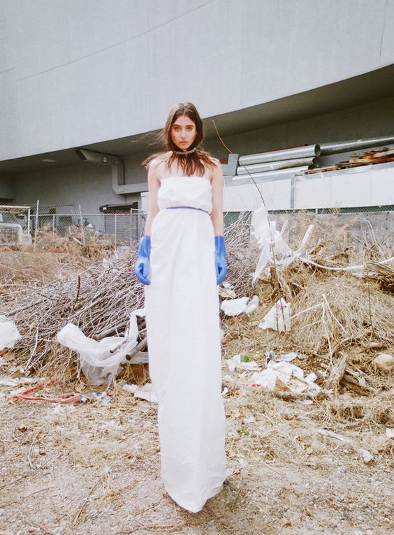 Reduce Reuse Recycle by Amber Asaly http://fashiongrunge.com/2015/09/04/exclusive-reduce-reuse-recycle-by-amber-asaly/