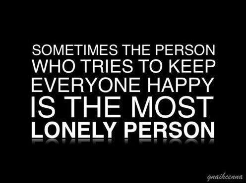 So me...so true.