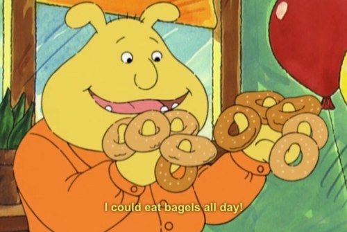 """When you're on your period: 
