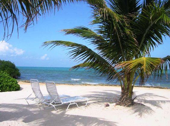 Grand Cayman Islands Beaches