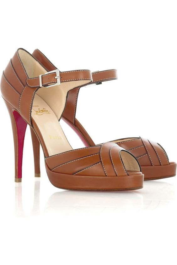 christian louboutin's worn by amy adams in leap year... love-love-love!