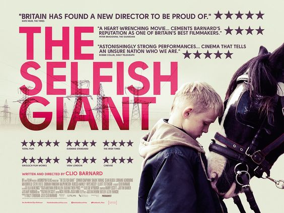 Film Review: The Selfish Giant