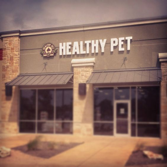 ATX Pet Store -- @healthypettx -- just opened 6/2012. Specializing in natural and holistic pet products.