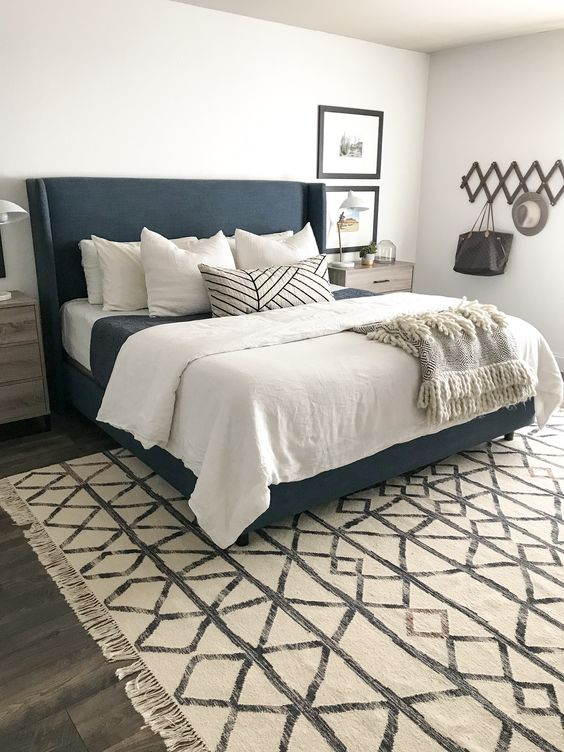 How to make your bed: A Step by Step Guide
