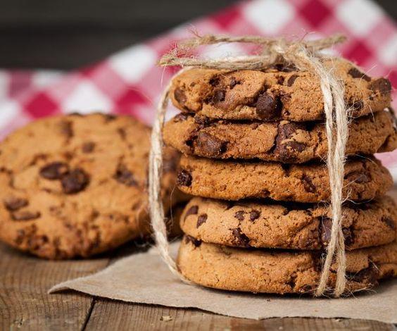 Lanchinho feliz: 10 biscoitos para fazer em casa