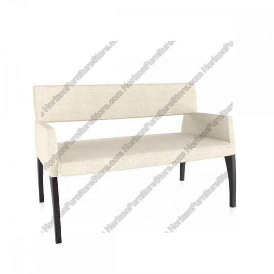 Canadel Custom Dining Bench - BEN 5040