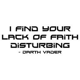 star wars quotes google search may the force be with you pinterest vinyls vinyl wall. Black Bedroom Furniture Sets. Home Design Ideas