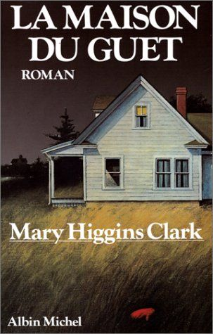 La Maison du Guet de Mary Higgins Clark http://www.amazon.fr/dp/2226020446/ref=cm_sw_r_pi_dp_RVDiub0TB9ZWN