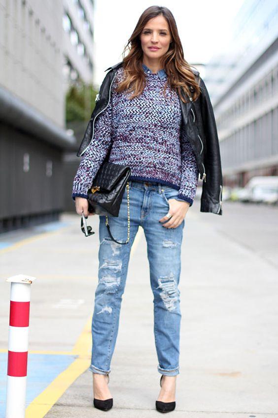 Tuesday's look | Lady Addict en stylelovely.com