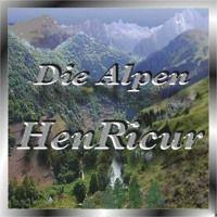 "6338 Die Alpen by Heinz Hoffmann ""HenRicur"" on SoundCloud"