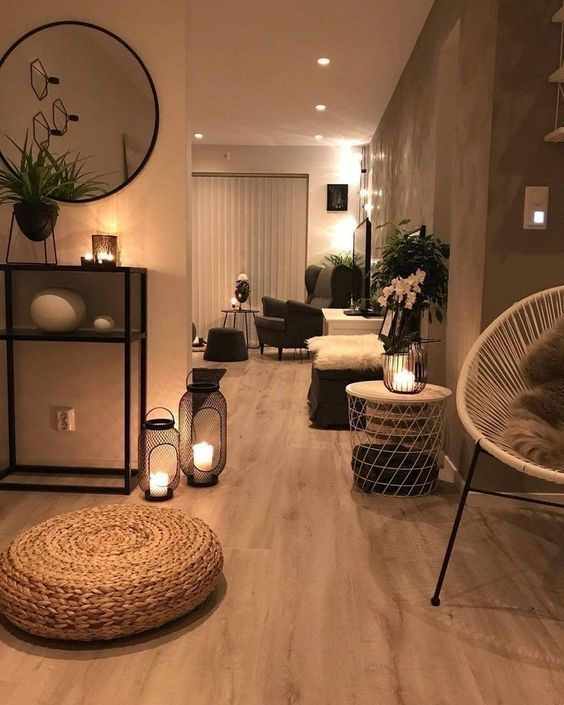 Home Decor Ideas Pinterest Discover 20 Wall Decor Ideas Decor Discover Home Ideas Pinterest In 2020 Dark Living Rooms Living Room Color Schemes Living Room Color