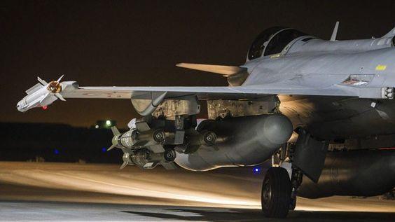 DIANA 6•A /Francia y Rusia atacan el mismo día el feudo yihadista en Siria. París pide ayuda militar a los socios europeos