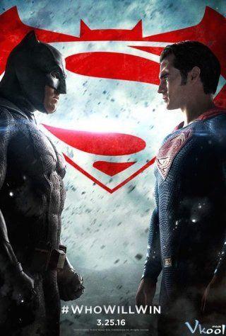 Phim Batman Đại Chiến Superman: Ánh Sáng Công Lý