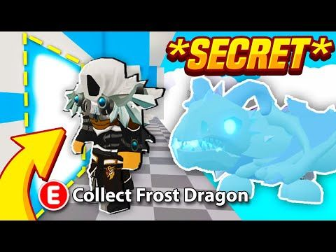 New Secret Locations And Hacks In Adopt Me Roblox Free Legendary Frost Dragon Youtube In 2020 Free Gift Card Generator Roblox Free Gift Cards