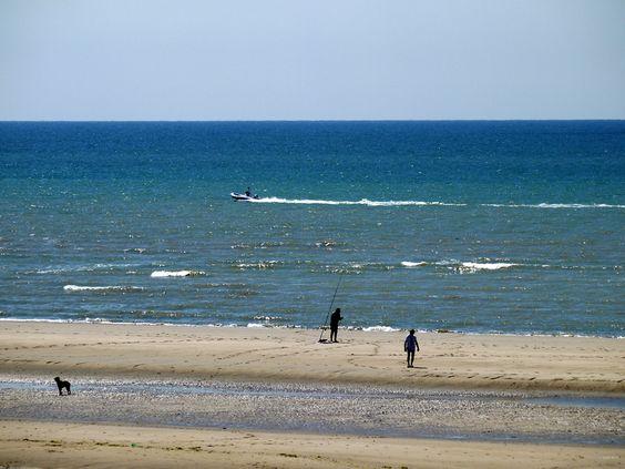 Des plages idéales pour les sports nautiques