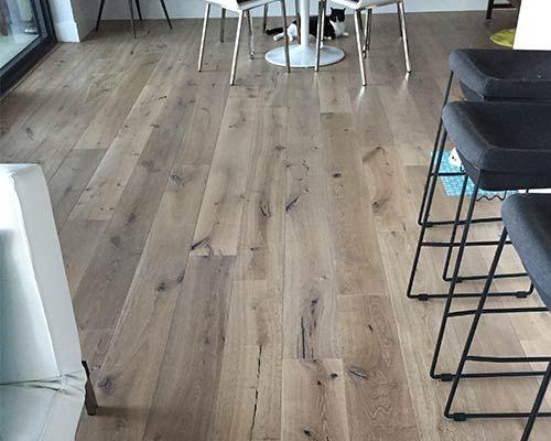 Alta Vista Malibu Floors In A Living Room Installation In San Francisco Ca Flooring Alta Vista Home