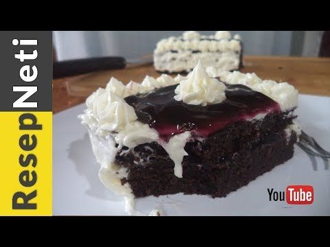 Brownies Singkong Panggang Youtube Di 2020 Hidangan Penutup Panggang Brownis