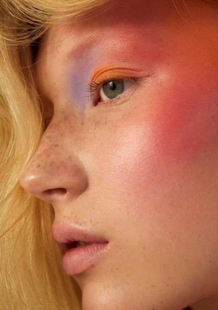 Best makeup beauty photography fashion editorial 39 ideas #beauty #fashion #photography #makeup