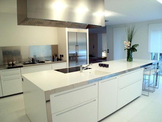 encimeras de corian buscar con google kitchen pinterest cuisine and search