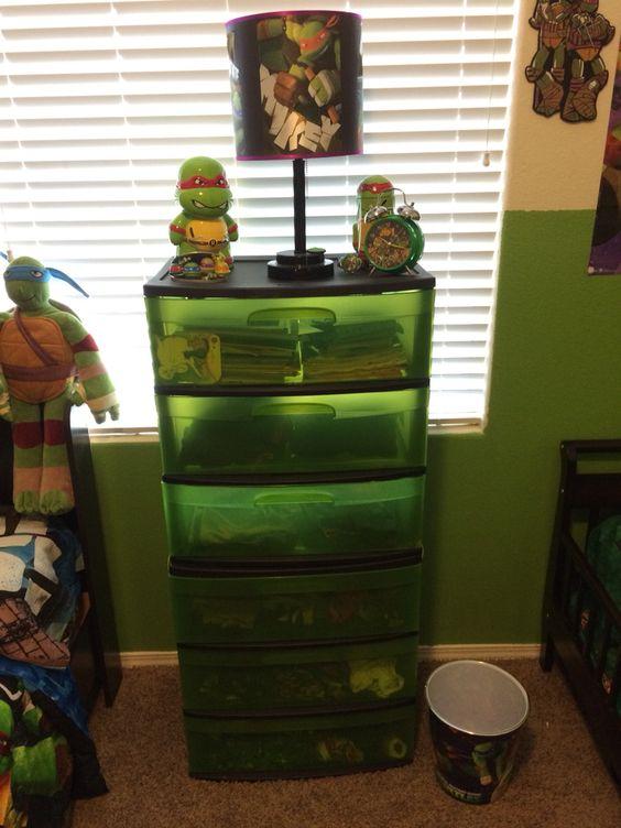 Ninja Turtles Room Ideas Http://interiordesignidea.net/2017/03/ninja Turtle  Bedroom Ideas Best For Kids.html | Dreytonu0027s Room | Pinterest