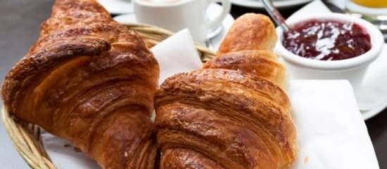 Zelfgemaakte Franse Croissants recept   Smulweb.nl