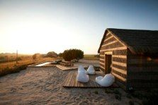 Casas na Areia - Comporta. Portugal