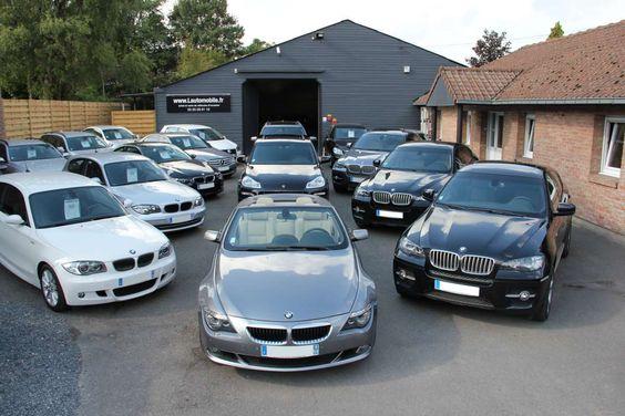 Notre stock permanent est de 150 véhicules visibles dans nos locaux. Notre gamme est vaste et s'étend des marques Premium Allemandes (Audi, Bmw, Mercedes) aux spécialistes japonais ou suédois (Lexus, Honda, Saab, Volvo, Hyundai, Suzuki) en passant par les