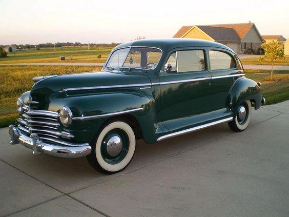 1946 plymouth p15 special deluxe 2 door sedan mopar for 1946 plymouth special deluxe 4 door