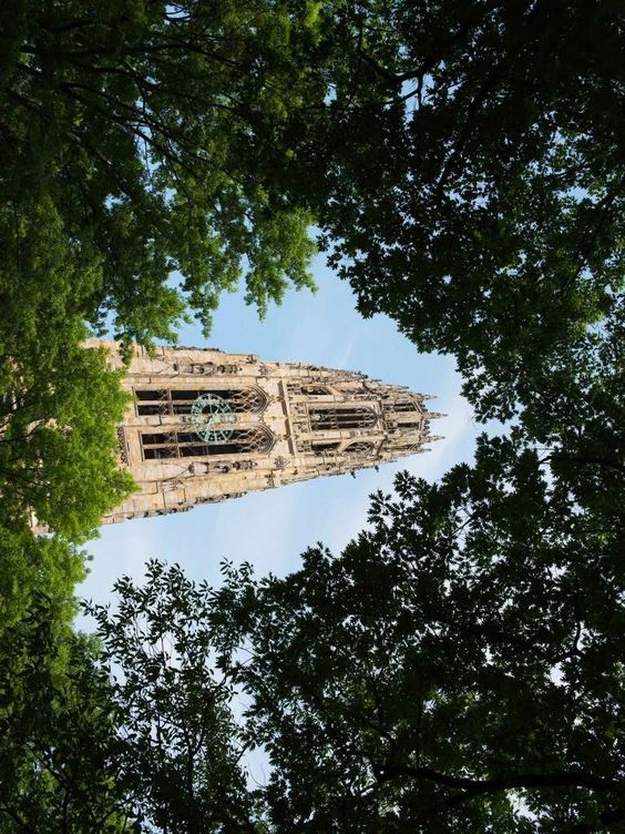 Yale University, New Haven, Connecticut