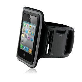 Sports Armband Case for Apple iPhone 3G/3GS and 4