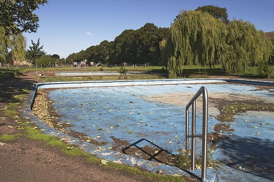 Chiswick Empty Swimming Pools Pinterest Photos